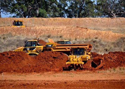 Earthmoving Western Victoria